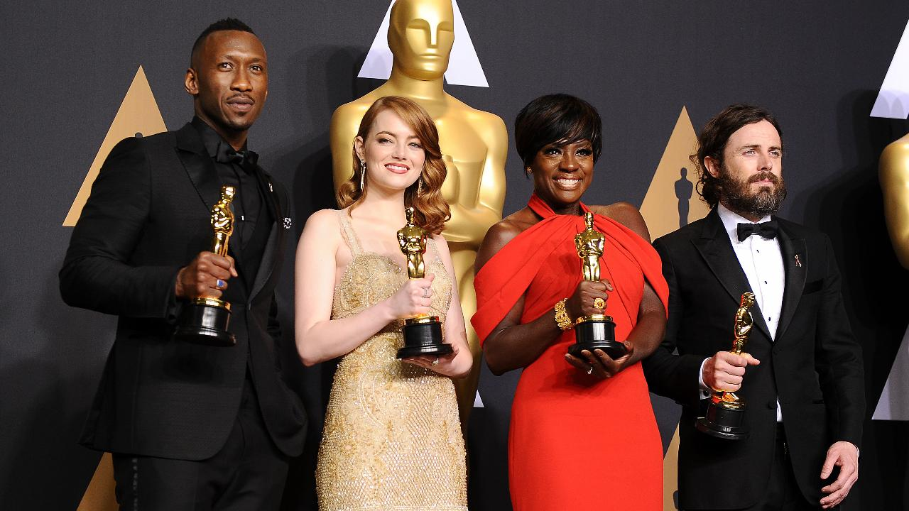 The Academy Award for Best Picture is one of the Academy Awards presented annually since the awards debuted in 1929 by the Academy of Motion Picture Arts and